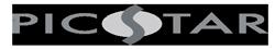 PicoStar s.r.o. Logo